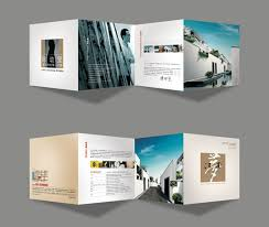 real estate brochure templates psd free south real estate brochure psd improve your real estate