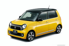 smallest honda car honda to develop a sub brio small car for india