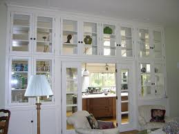 Wall Mounted Display Cabinets With Glass Doors Contemporary Curio Cabinets Dining Room Cabinets Modern Display