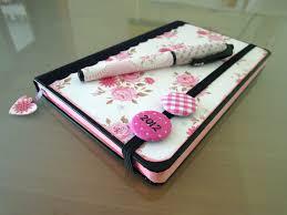 como forrar un cuaderno con tela youtube manualidades de papel cómo decorar una agenda moleskine tutorial