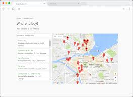 Eugene Map Maps By Develic U2013 Ecommerce Plugins For Online Stores U2013 Shopify