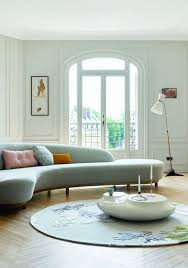 Best  Curved Sofa Ideas On Pinterest Curved Couch Sofa - Curved contemporary sofa living room furniture