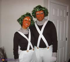 Mugatu Halloween Costume Couples Costumes Sense Separately Apparently Ashley