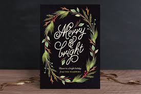 best christmas cards the best christmas cards julie blanner