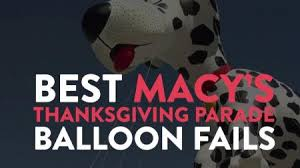 los angeles thanksgiving 2017 parades turkey trots concerts and