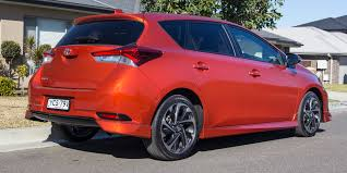 small mazda mazda 3 v toyota corolla v hyundai i30 small hatch comparison