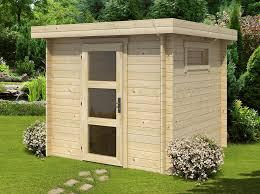 cabane jardin abri de jardin skydd 28 mm direct abris