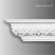 gm 3608 polyurethane gothic crown molding crown molding
