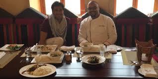 programme cuisine twist of taste a four episode programme that deals with omani