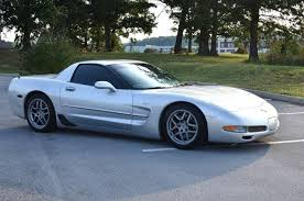 2002 zo6 corvette 2002 chevrolet corvette z06 for sale knoxville tennessee