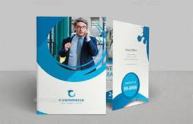 e brochure design templates electronic brochure templates 40 best psd brochure templates
