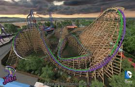 new for 2016 roller coasters theme parks attractions forum