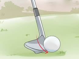 how to spin a golf ball 13 steps with pictures wikihow