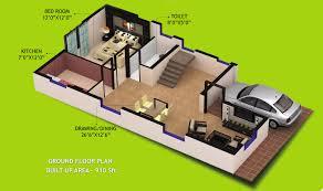 vibrant creative house plan design in bhubaneswar 3 ghar planner
