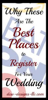 stores to register for wedding why these are the best places to register for your wedding