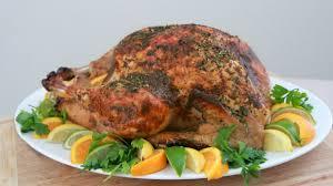 italian turkey recipes thanksgiving citrus turkey brine using wish bone italian dressing youtube