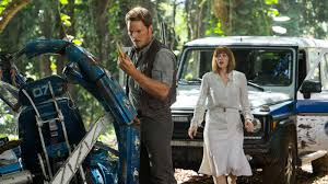 jurassic park car movie jurassic world 2015 front row central front row central