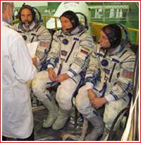 mission of soyuz tma 13
