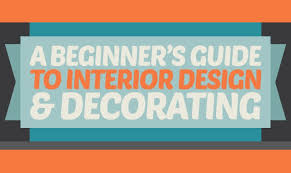interior design for beginners a beginner s guide to interior design and decorating infographic