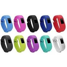 vivofit reset button rainbow super 13pk wristband band strap bracelet for garmin vivofit