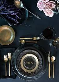 Table Setting by 4 Simple Table Setting Ideas Chatelaine