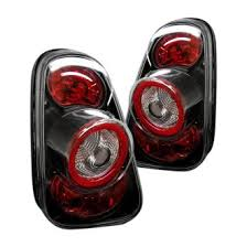 2006 mini cooper custom factory lights carid