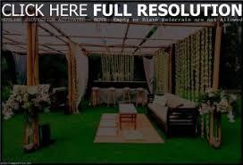 Planning A Backyard Wedding Checklist by Wli Inc Backyards Ideas