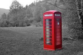 telephone booth free photo telephone booth the scenery phone free image on