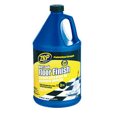 Zep Concrete Floor Cleaner by Zep 1 Gal Wet Look Floor Finish Zuwlff128 Floor Wax Ace Hardware