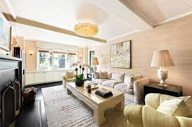 new york apartment for sale cameron diaz lists her kelly wearstler designed new york apartment