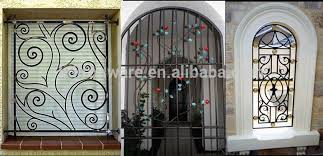 decorative wrought iron door window grates buy wrought iron