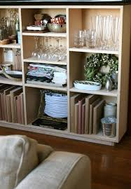 Folding Bookshelves - furniture 20 wonderful pictures diy built in bookshelves with