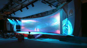 stage backdrops backdrops for conferences events meetings theatre and tv
