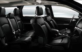 Dodge Journey Interior Space - dodge journey interior tdprojecthope com