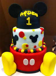 mickey mouse cake mickey mouse cakes ideas