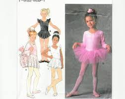 Ballerina Halloween Costume Halloween Leotard Etsy