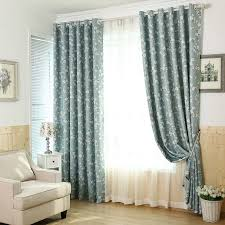 modern window curtains for living room modern window treatments