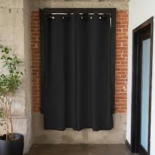 Room Dividers Now by 108 Inch Tension Curtain Rod Curtain Blog