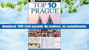 download pdf top 10 prague eyewitness top 10 travel guide dk