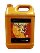 liquid wax floor ebay