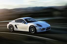 porsche models 1980s new cayman turbo launching later this year