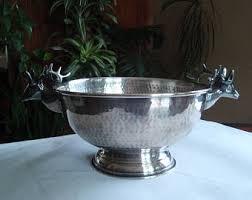 Pedestal Bowls For Centerpieces Centerpiece Plate Etsy