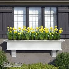 Planter S House Best 25 Outdoor Flower Boxes Ideas On Pinterest Flower Boxes