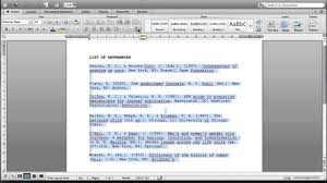 ideas collection how to put your references in apa format on