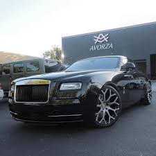 roll royce wraith on rims alex vega on twitter