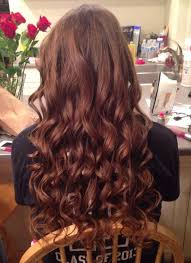 wand curled hairstyles wand curls hairstyles how to