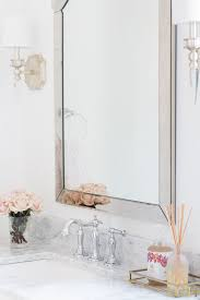 Girly Bathroom Ideas Simple Design Tips For All White Bathrooms Feminine Bathroom