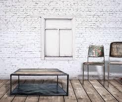 furniture fantastic rustic rectangle reclaimed wood coffee table