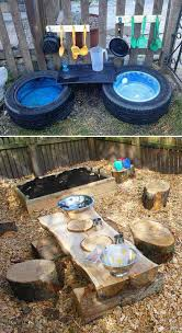 Backyard Play Area Ideas by Best 25 Natural Play Spaces Ideas On Pinterest Natural Play