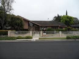 the real brady bunch house los angeles california the real brady bunch house los angeles california